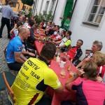 zu Besuch beim Gerd in Kipfenberg
