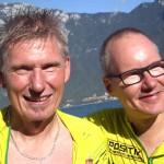 15.08., 17.37 Uhr, Stefan und Peter